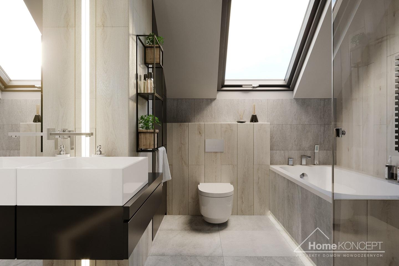 łazienka Hk63