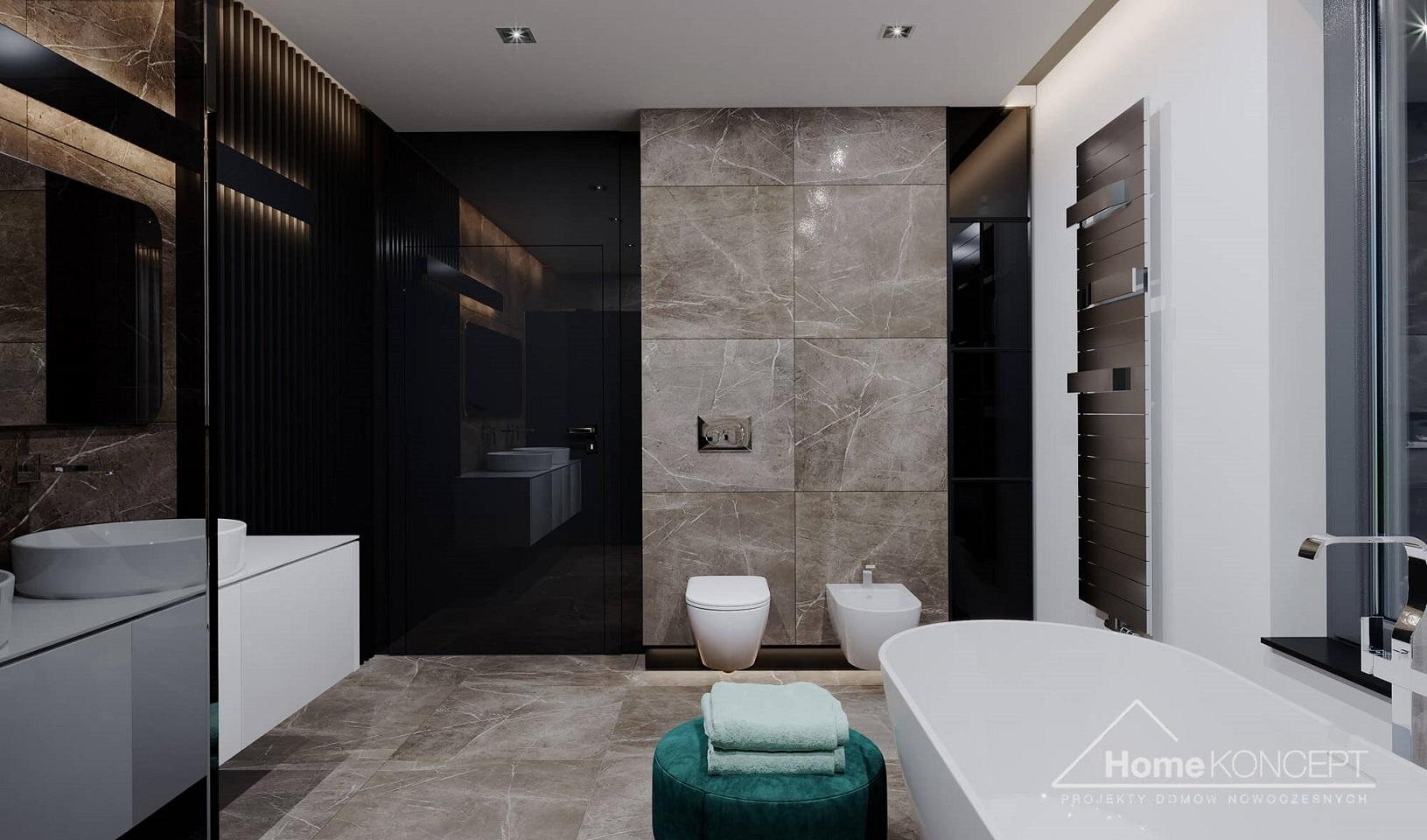 łazienka Hk60