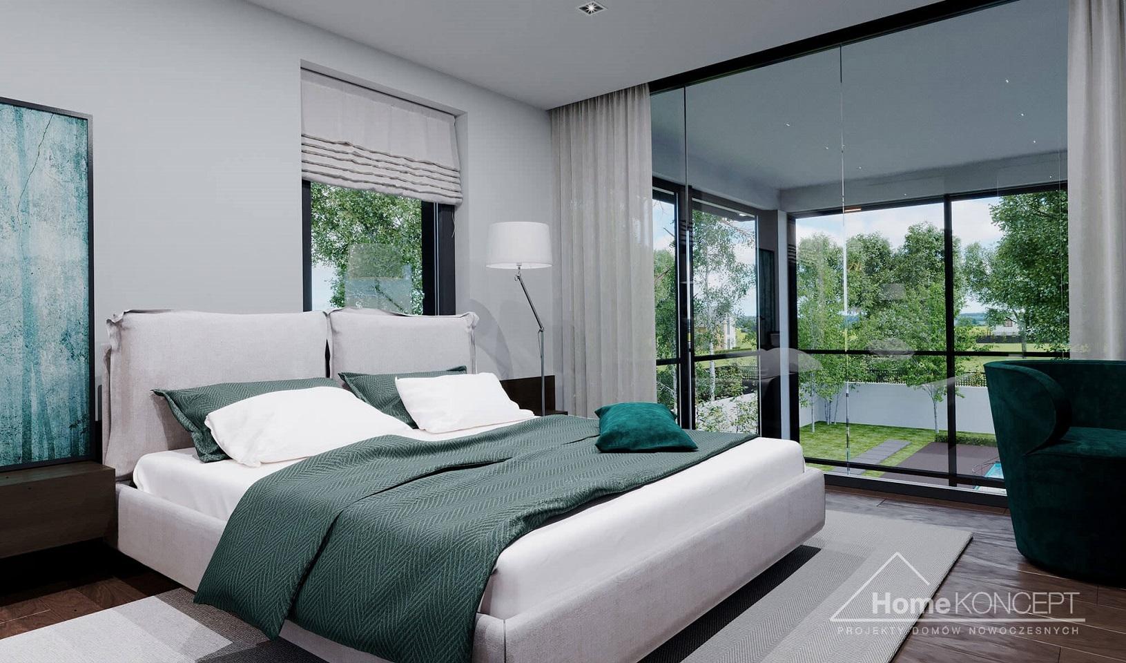 Sypialnia Hk60