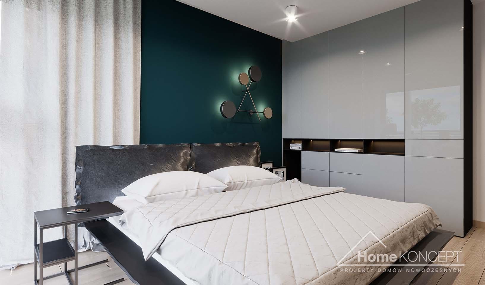 Sypialnia Hk57